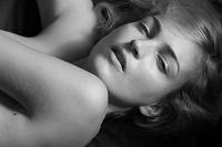 Workshop Ambre Renard portrait et lingerie