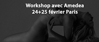 Paris photo workshop lingerie et nuartistique avec Amedea Neil Snape workshops