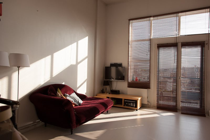 Paris Photo Studio Rental Reservations