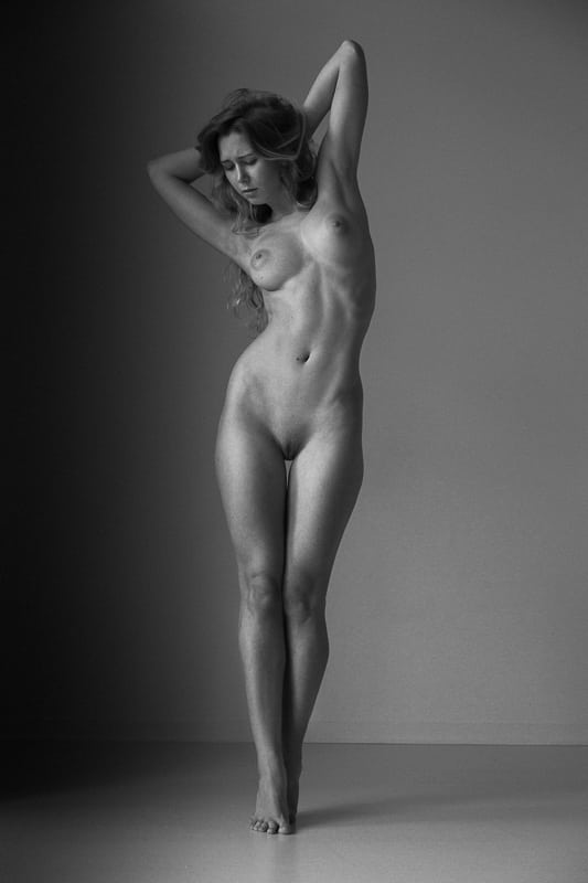 Paris photo workshop lingerie et nuartistique Neil Snape workshops