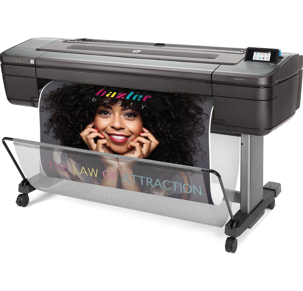 HP Designjet Z9 Plus DR