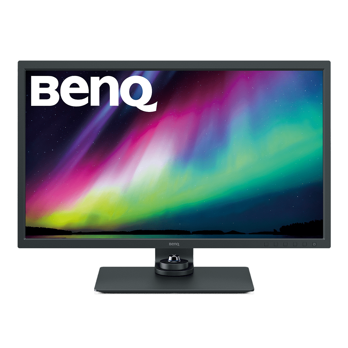 BenQ SW321C monitor review 1