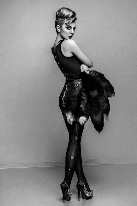 Neil Snape Photography Fashion Mode