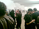 Neil Snape's Area 35 Expo still running, the March 2nd opening a grand success. 2