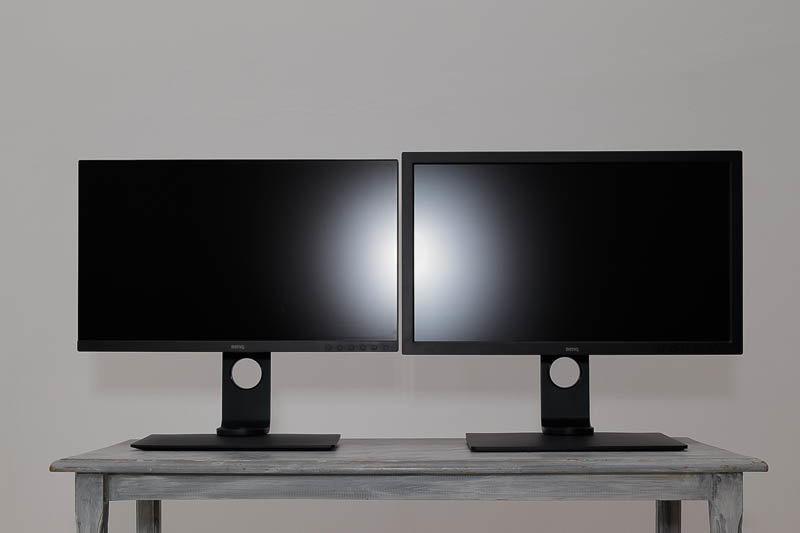 BenQ SW271C 4K monitor review