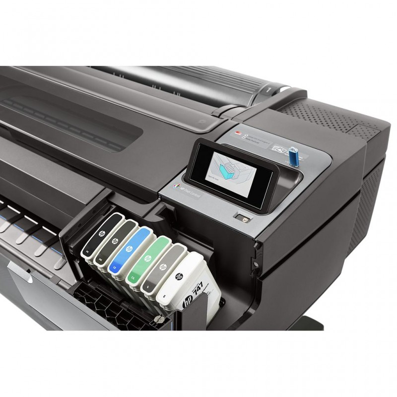 HP Designjet Z9 Plus DR review 10 great reasons to have 1 4