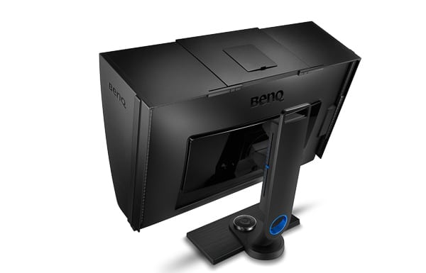 """BenQ SW2700PT 27"""" professional monitor review 12"""