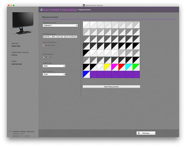 """BenQ SW2700PT 27"""" professional monitor review 18"""