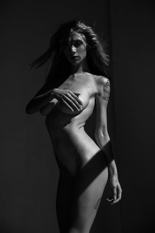 Art Nude Workshop with Natasha Legeyda 18
