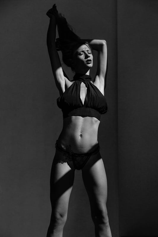 Art Nude Workshop with Natasha Legeyda 19