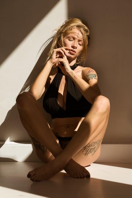 Art Nude Workshop with Natasha Legeyda 22