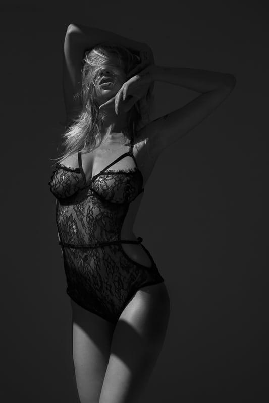 Art Nude Workshop with Natasha Legeyda 10