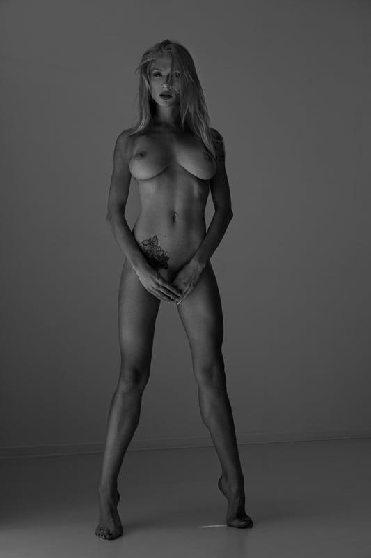 Art Nude Workshop with Natasha Legeyda 11