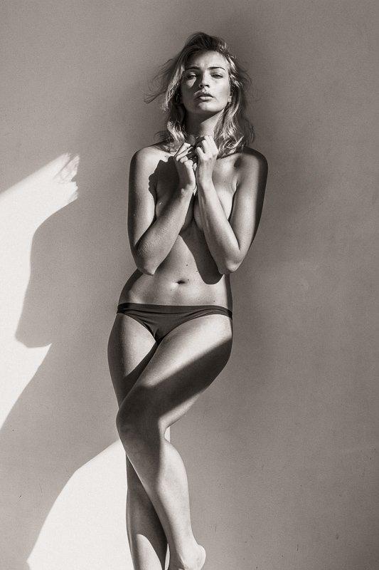 Workshop Ambre Renard portrait lingerie 22