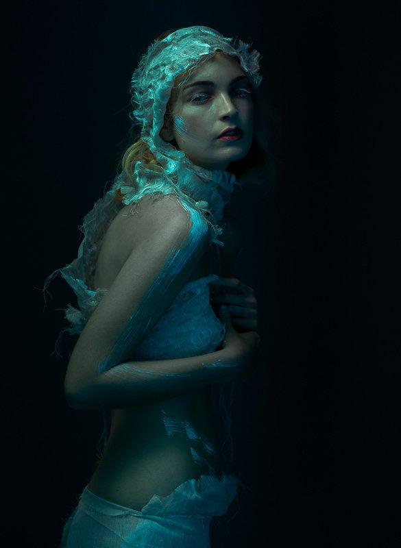 Workshop Ambre Renard portrait lingerie 23