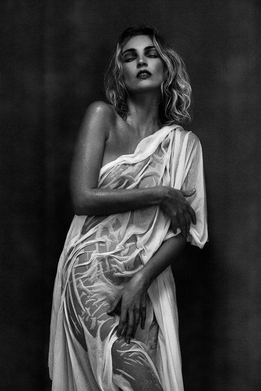 Workshop Ambre Renard portrait lingerie 24