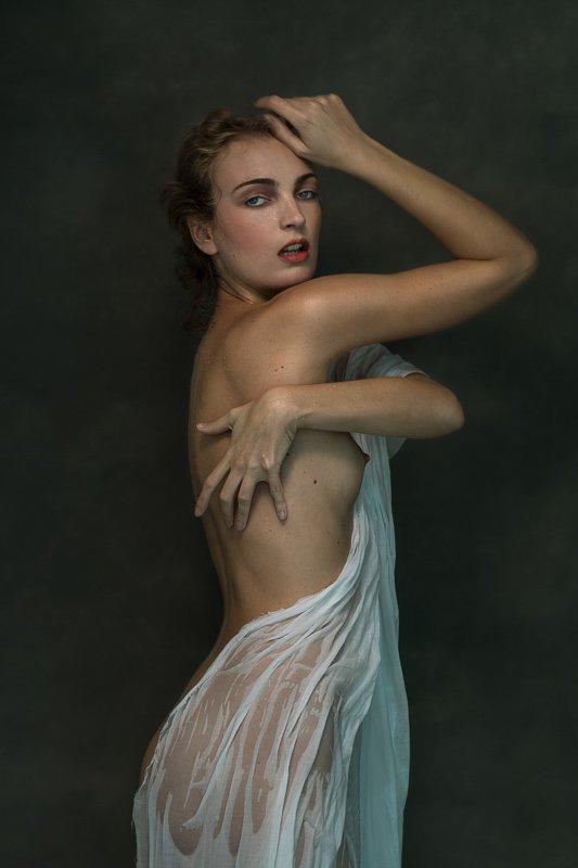 Workshop Ambre Renard portrait lingerie 25