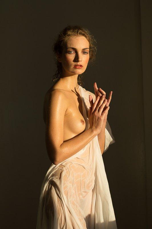 Workshop Ambre Renard portrait lingerie 26
