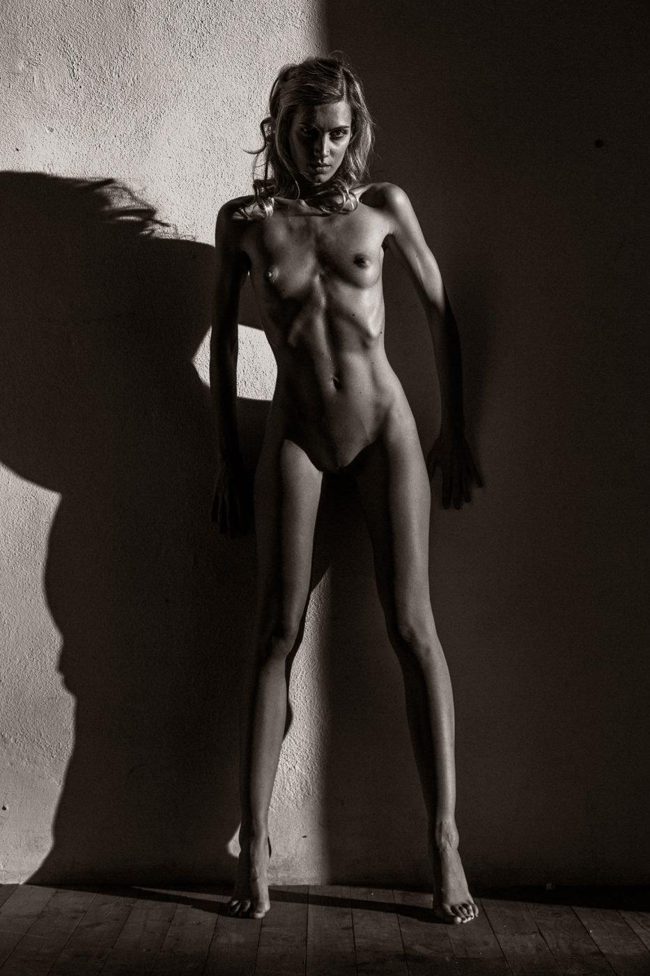 Fashion nude Workshop Francy Torino 11