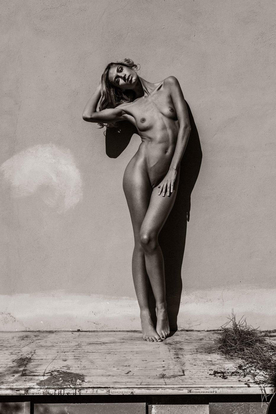 Fashion nude Workshop Francy Torino 3