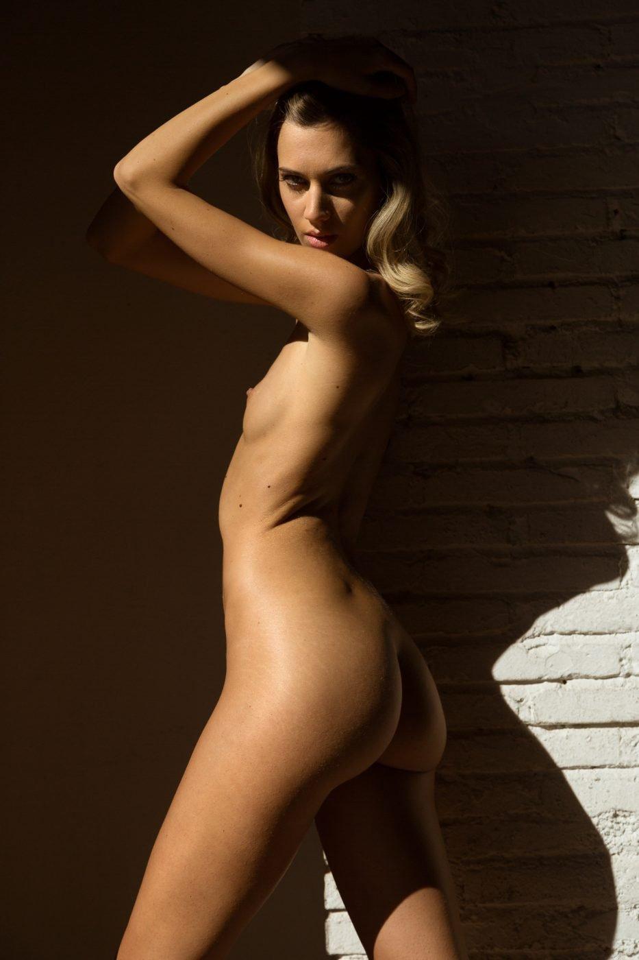 Fashion nude Workshop Francy Torino 4
