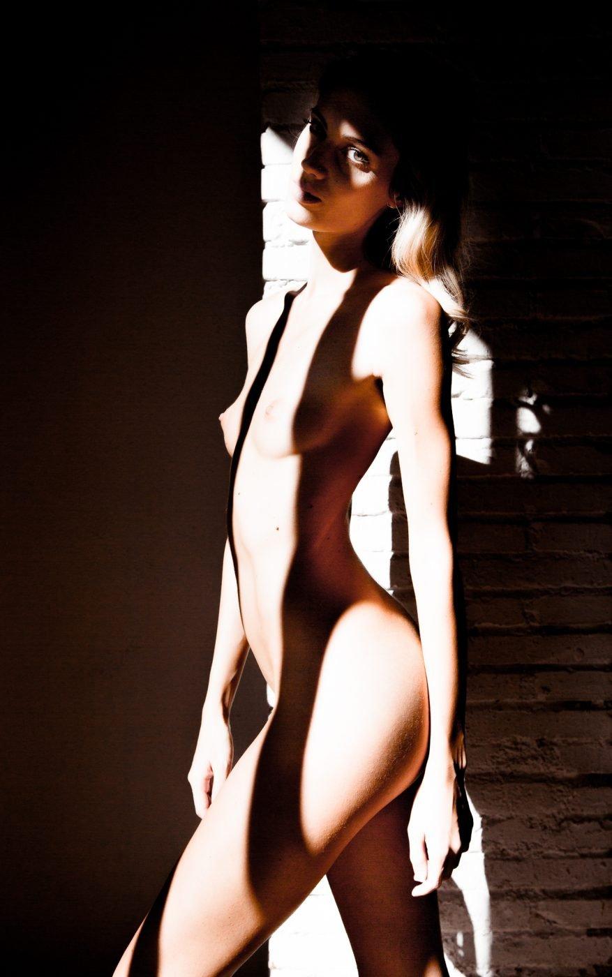 Fashion nude Workshop Francy Torino 6