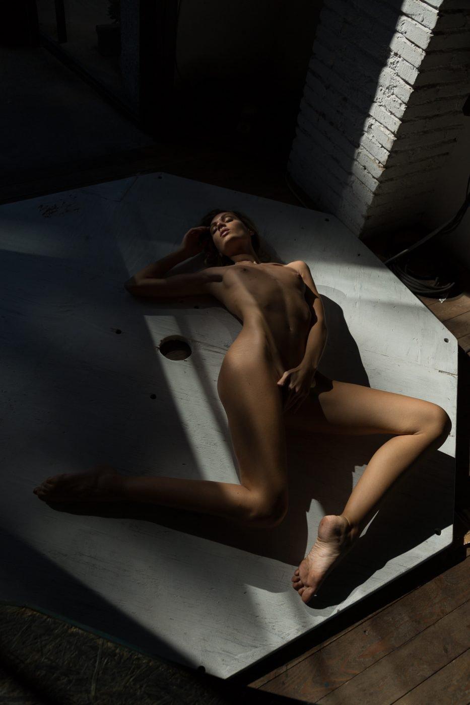 Fashion nude Workshop Francy Torino 7
